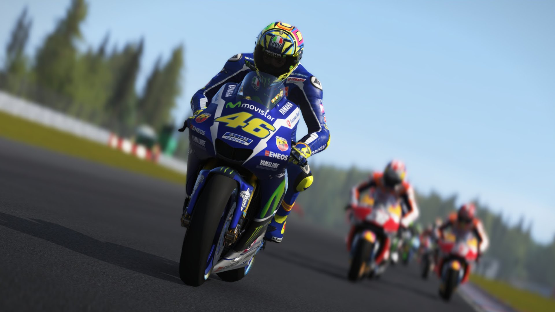 valentino rossi gets new motogp legendary bikes dlc thexboxhub. Black Bedroom Furniture Sets. Home Design Ideas