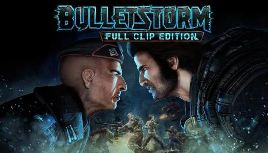 Gearbox Releases The Launch Trailer For Bulletstorm: Full Clip Edition