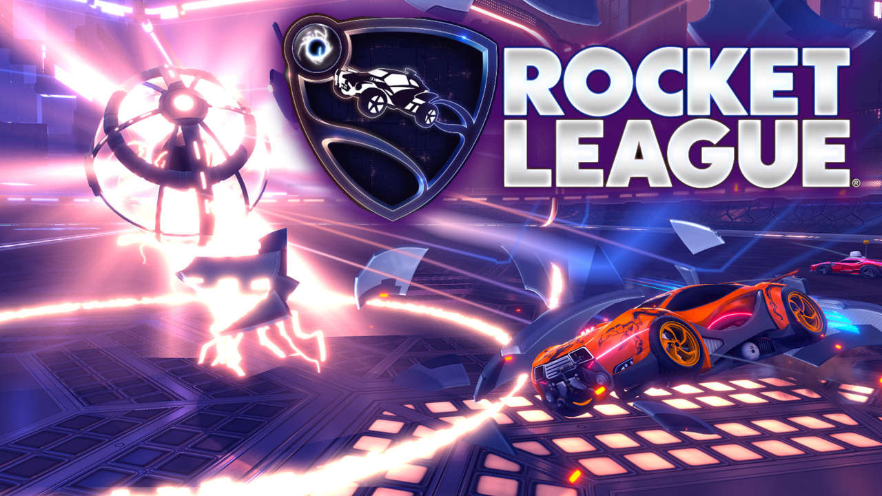 Rocket League Season 4 is upon us and brings a new game