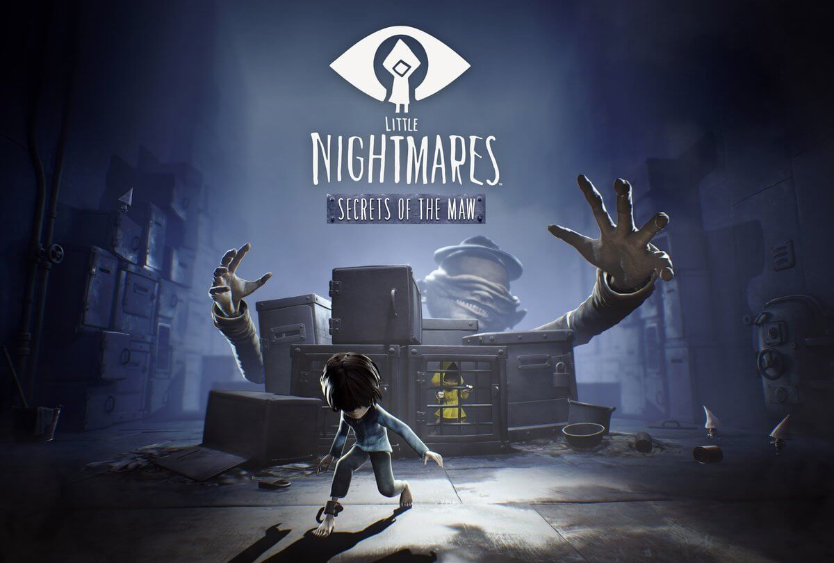 Get the Complete Little Nightmares experience as the Secrets of the Maw expansion arrives | TheXboxHub