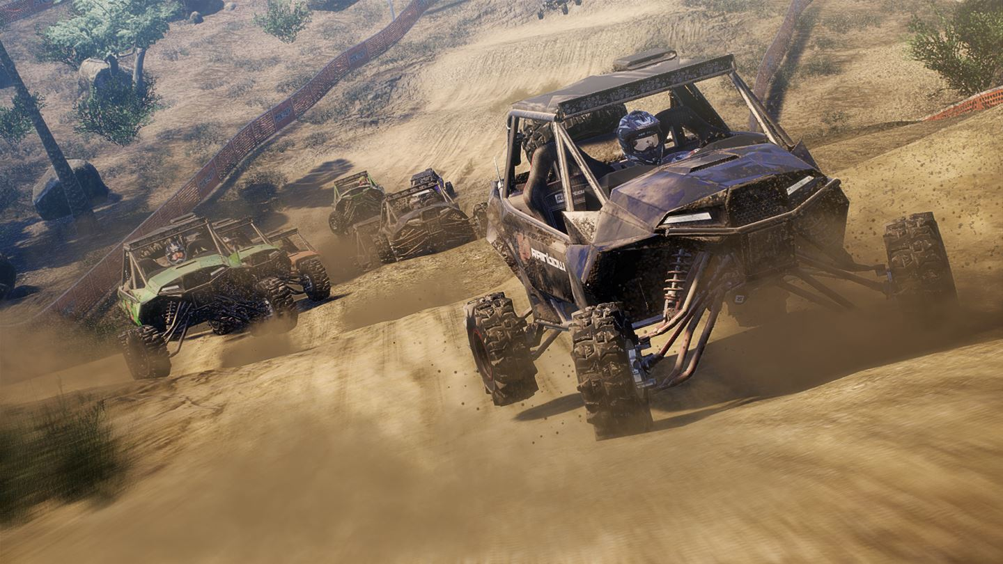 mx vs atv all out brings more off road madness to xbox one. Black Bedroom Furniture Sets. Home Design Ideas