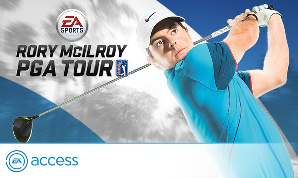 Ea Sports Rory Mcilroy Pga Tour Now Available For Free In The Ea Access Vault On Xbox One Thexboxhub