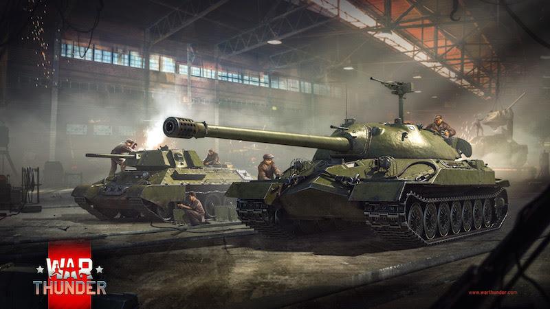 War Thunder Best Premium Tank 2020