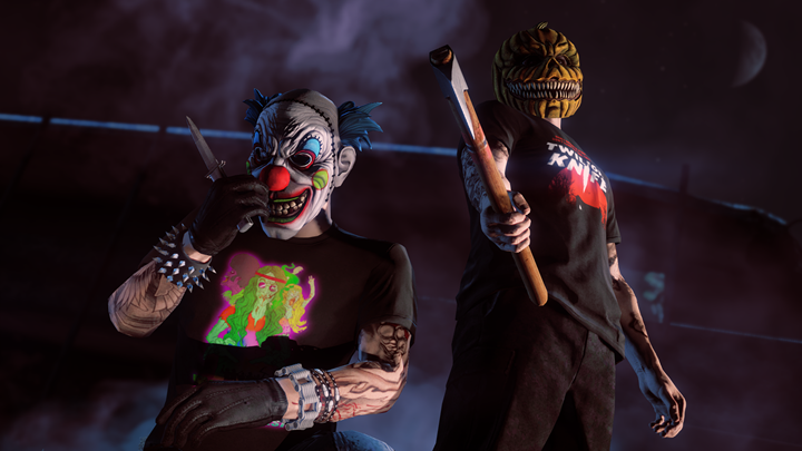 Gta Online Embraces Halloween With New Modes Unlocks Vehicles And More Thexboxhub