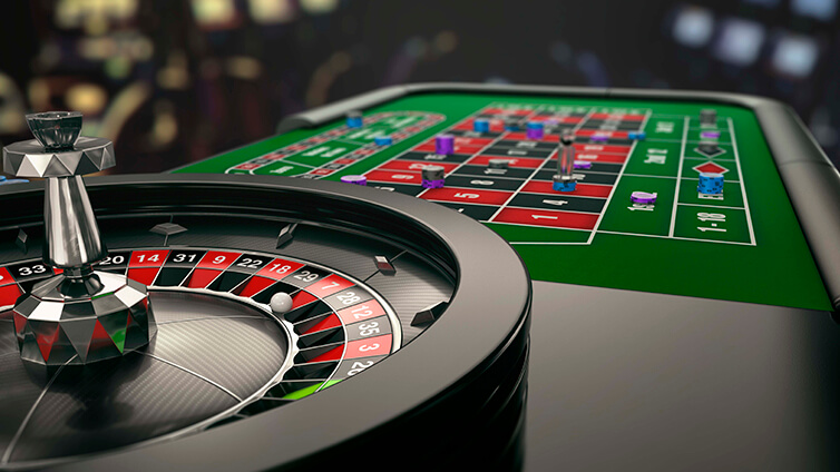 World Casino Gaming- A sure way to win real money online - TheXboxHub